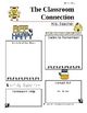 Programmable Classroom Newsletter Bee Happy Theme