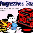 Progressives' Goals Powerpoint