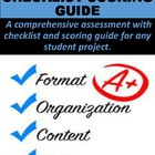 Project Checklist & Scoring Guide