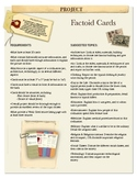 Project: Fact Cards