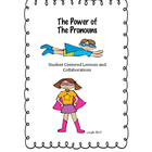 Pronoun Super Powers