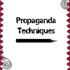 Propaganda Techniques Polka Dot Powerpoint