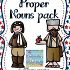 Proper Nouns Pack