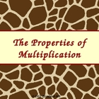 Properties of Multiplication: Commutative, Associative, an