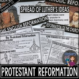Protestant Reformation PowerPoint