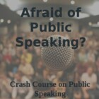 Public Speaking Crash Course