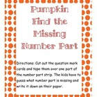 Pumpkin Decomposing Numbers