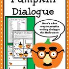 Pumpkin Dialogue