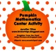 Pumpkin Mathematics Center