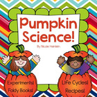 Pumpkin Science Life Cycles &amp; Experiments!