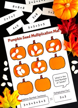 Pumpkin Seed Multiplication