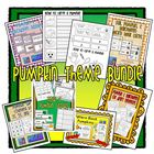 Pumpkin Unit Mega Bundle