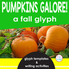 Pumpkins Galore Glyph