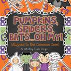 Pumpkins, Spiders, Bats...Oh My!