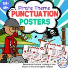 Punctuation Pirates - Punctuation Reference for Kids