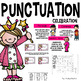 Punctuation Practice { It&#039;s a Celebration of Punctuation! }