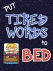 Putting Tired Words to Bed