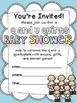 Q and U Quints Baby Shower