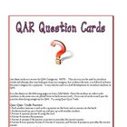 QAR Quiz-Quiz-Trade Cards