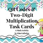QR Code & 2-Digit Multiplication