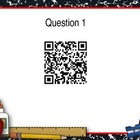 QR Code Back to School Getting to Know You