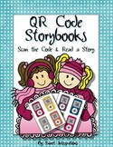 FREE QR Codes - Online Storybooks for Centers