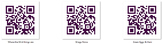 QR Codes for Listening Center