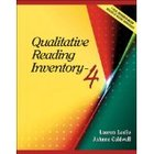 QRI 4 - Qualitative Reading Inventory, 4th Edition