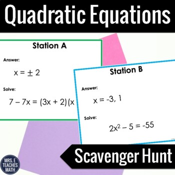 """Quadratic"
