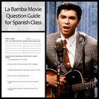 Question Guide for La Bamba