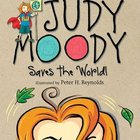 Question Sheet - Judy Moody Saves the World