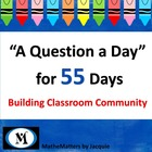 Question of the Day: Build Community (pdf version - SmartB