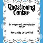 Questioning Comprehension Center