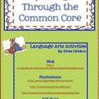 Quilt Across the Common Core