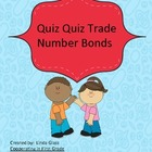 Quiz Quiz Trade - Number Bonds