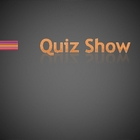 Quiz Show-The Great Depression