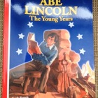 Quiz and Key for Abe Lincoln The Young Years by Keith Brandt