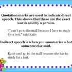 Quotation Mark Bundle