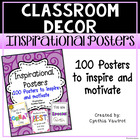 Quotes for the Classroom - Daily Inspiration for your students