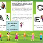 RACE Strategy Printables For Literacy Center