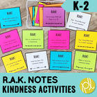 RAK-Pack: Pass It On!