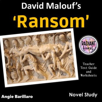 RANSOM  - MALOUF- WORKSHEETS