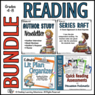 READING Resources Bundled!