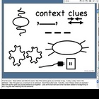READING SKILLS Powerpoint/Posters with Drawables