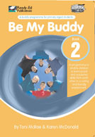 Be My Buddy Book 2
