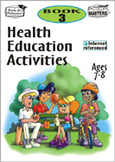 Health Education Activities: Book 3  **Sale Price $3.48 -