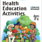 Health Education Activities: Book 4