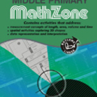 Math Zone: Measurement, Space & Data