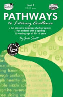 Pathways to Literacy Excellence - Level B [Australian Edition]