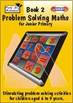 Problem Solving Math Jnr - Bk 2